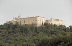 Monte Cassino. Courtesy of Cary House