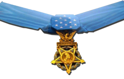 The Medal of Honor. National Museum of the U.S. Army.