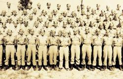 Unit picture - Headquarters Company, 3rd Battalion, 506th Parachute Infantry Regiment, 101st Airborne Division